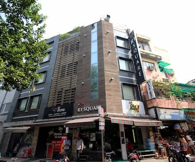 R1 Square Boutique Hotel,New Delhi